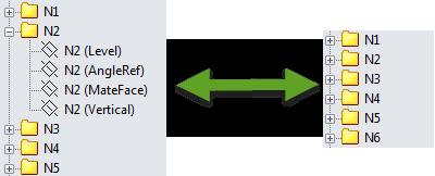 FolderExpandedAndCollapsed
