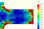 Mesh Refinement at Discontinuities