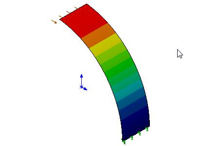Tip_Displacements_of_a_Circular_Beam